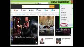 Hi ru Homepage hijacker virus removal from Chrome, Firefox, IE
