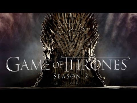 Game of Thrones Season 2 Premiere | HBO TV Review