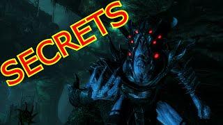 Skyrim Lore: Falmer Secrets!