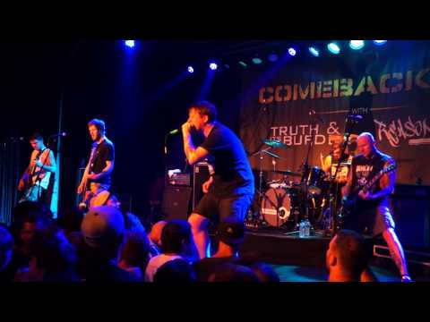 Comeback Kid - Broadcasting (Durban, South Africa)