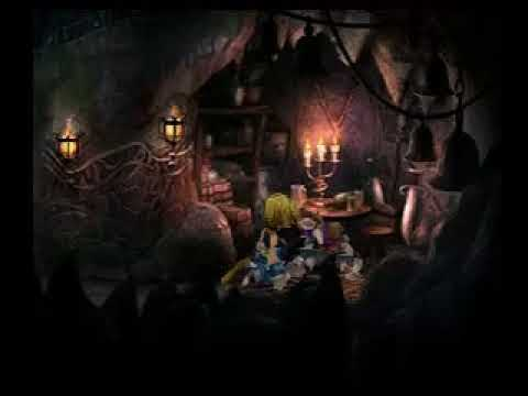 FF9PGWSF 15 - Quina Learns Limit Glove