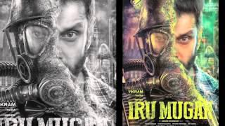 Iru Murgan Movie Fan Made Motion Poster  || Vikram