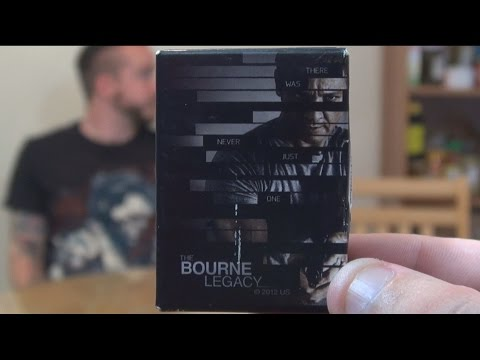 Is It Expired? - The Bourne Legacy Mints