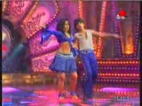 Sirasa Dancing Stars - Nehara peris - Shakira Dance