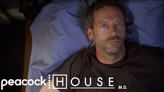 The Power Of A Nights Rest | House M.D.