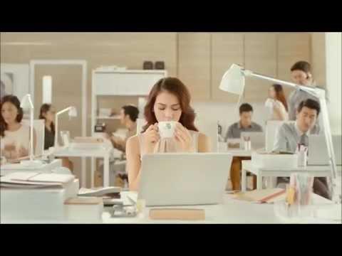 Super Brown Coffee Thailand Ad 30s (Hessel Steven)