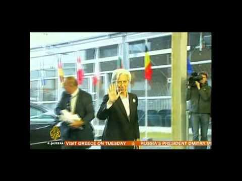 Greece/Eurozone crisis: 20.06.2011 synopsis