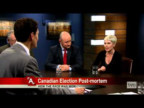 Canadian Election Post-Mortem