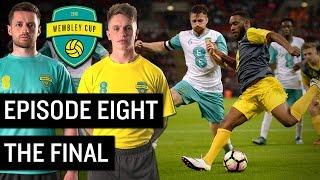 SPENCER FC VS WELLER WANDERERS! - Wembley Cup Final 2016! #8
