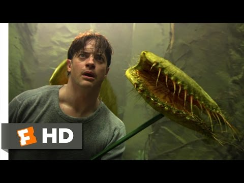Journey to the Center of the Earth movie clips: http://j.mp/1xVWytX BUY THE MOVIE: http://bit.ly/2cyXu2G Don't miss the HOTTEST NEW TRAILERS: http://bit.ly/1u2y6pr CLIP DESCRIPTION: Trevor...