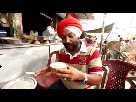 Food Travelogue-Desh da Swaad-Chef Harpal-Varanasi