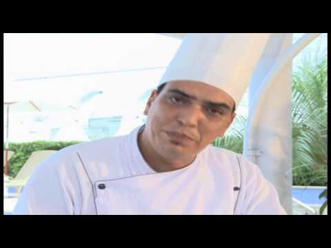 Gastronômico - Mendes Plaza Hotel
