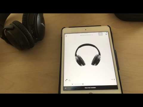 How to check if Bose QC35 are not fake (QC30)