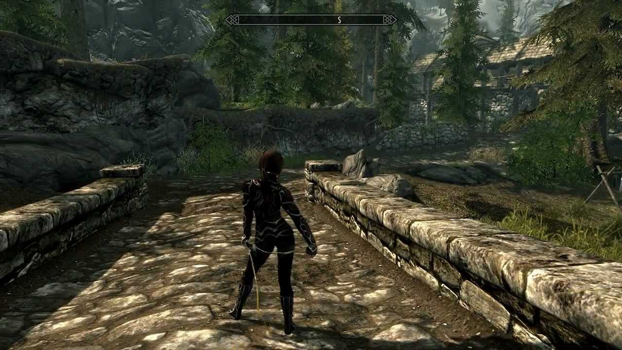 how to get high damage weapons in skyrim