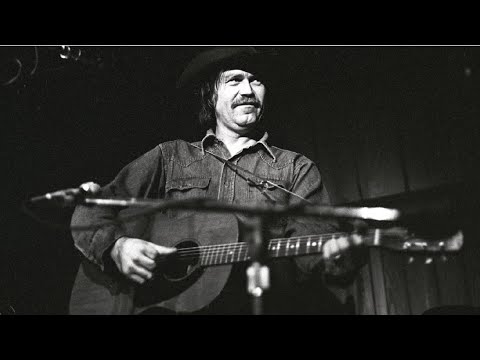 Texas Legend - Billy Joe Shaver