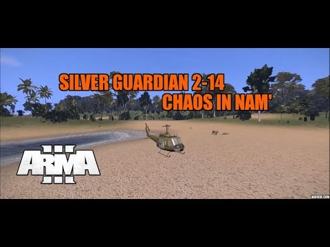 Arma 3 - Chaos in Nam' - Silver Guardian 2-14