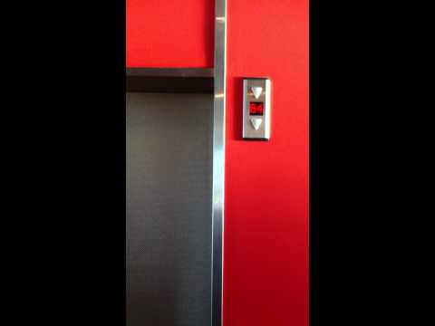 worlds fastest elevator  q1 surfers paradise 77 floors in 40 seconds