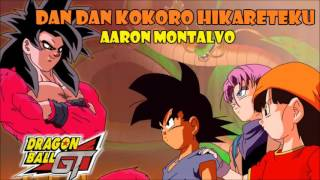 Watch Dragon Ball Dan Dan Kokoro Hikareteku video