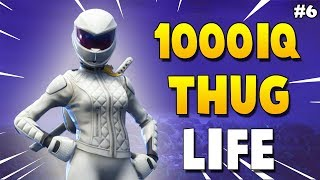 1000IQ THUG LIFE IN FORTNITE ( Fortnite  Funny Moments , Fails, WTF Moments ) #6 😝