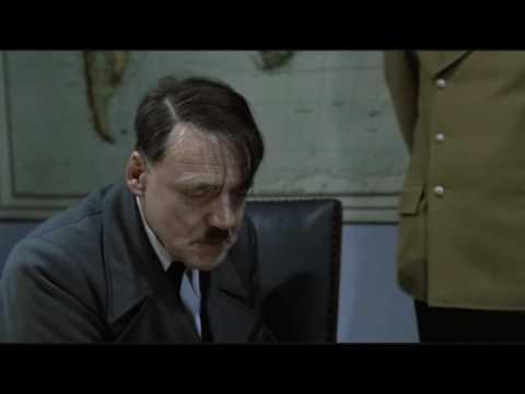 Hitler rants about Killzone 2