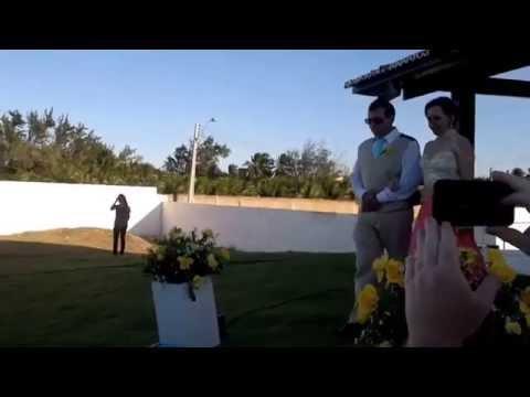 Casamento Lourena & Tim