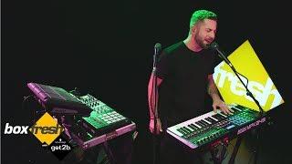 Elderbrook Full Live Session Fresh On Fridays With Got2b