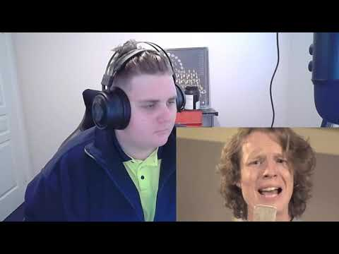 REACTION Avicii Wake Me Up   Home Free a cappella cover