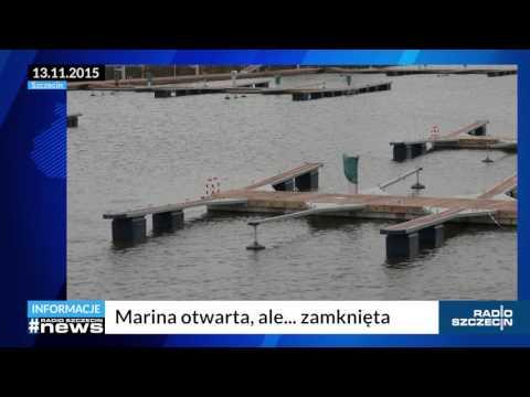 Radio Szczecin News - 13.11.2015