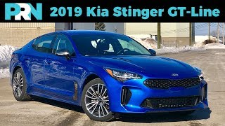 Long Term 2019 Kia Stinger GT-Line | TestDrive Garage