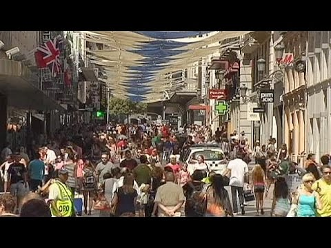 Espagne : croissance économique confirmée à + 0,6% au 2ème trimestre - economy