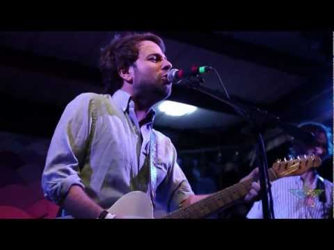 Dawes - Coming Back To A Man