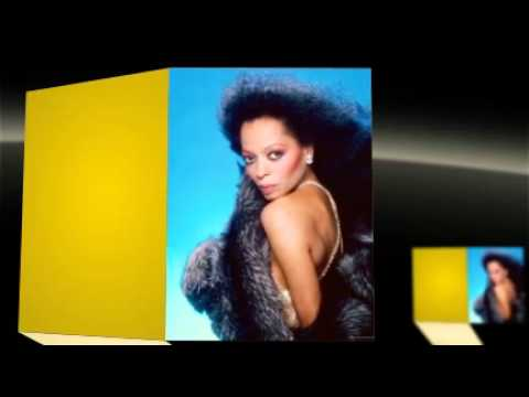 Diana Ross - Happy Christmas (War Is Over)