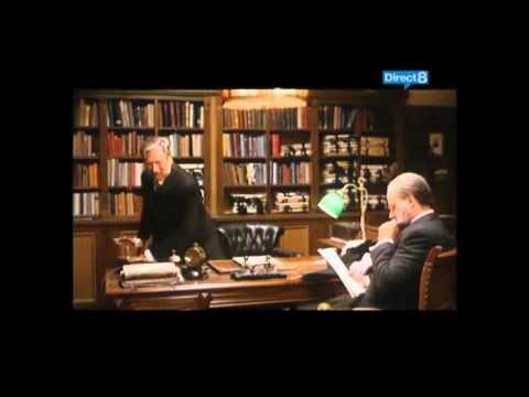 J'accuse - Emile Zola (Extrait du film l'Affaire Dreyfus)