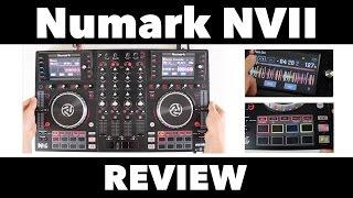 Numark TTX1 Turntable Demo