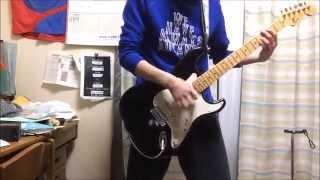 【シャンデリア・ワルツ】 UNISON SQUARE GARDEN 弾いてみました。