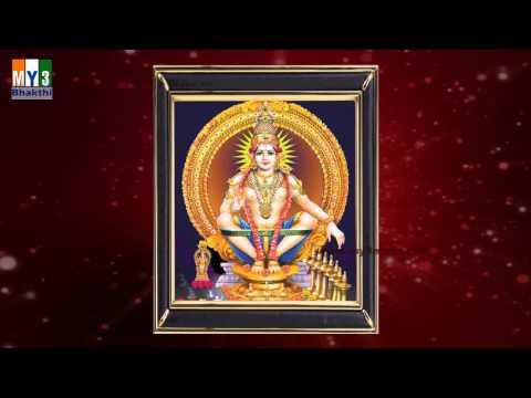 Vel Vel Muruga - Ayyappa Swamy Songs - Bhakthi video