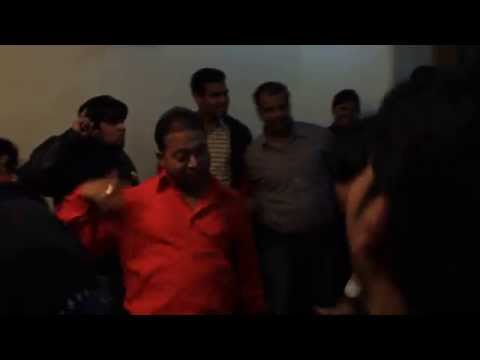 Sur Sangram 3 Party Bash | Bhojpuri World. video