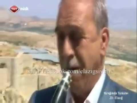 Yüreğimdeki Türküler Elazığ Belgeseli (3)