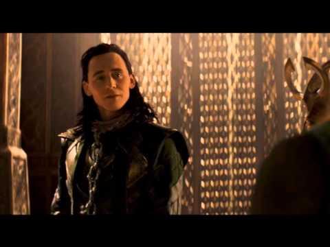 Loki - Numb