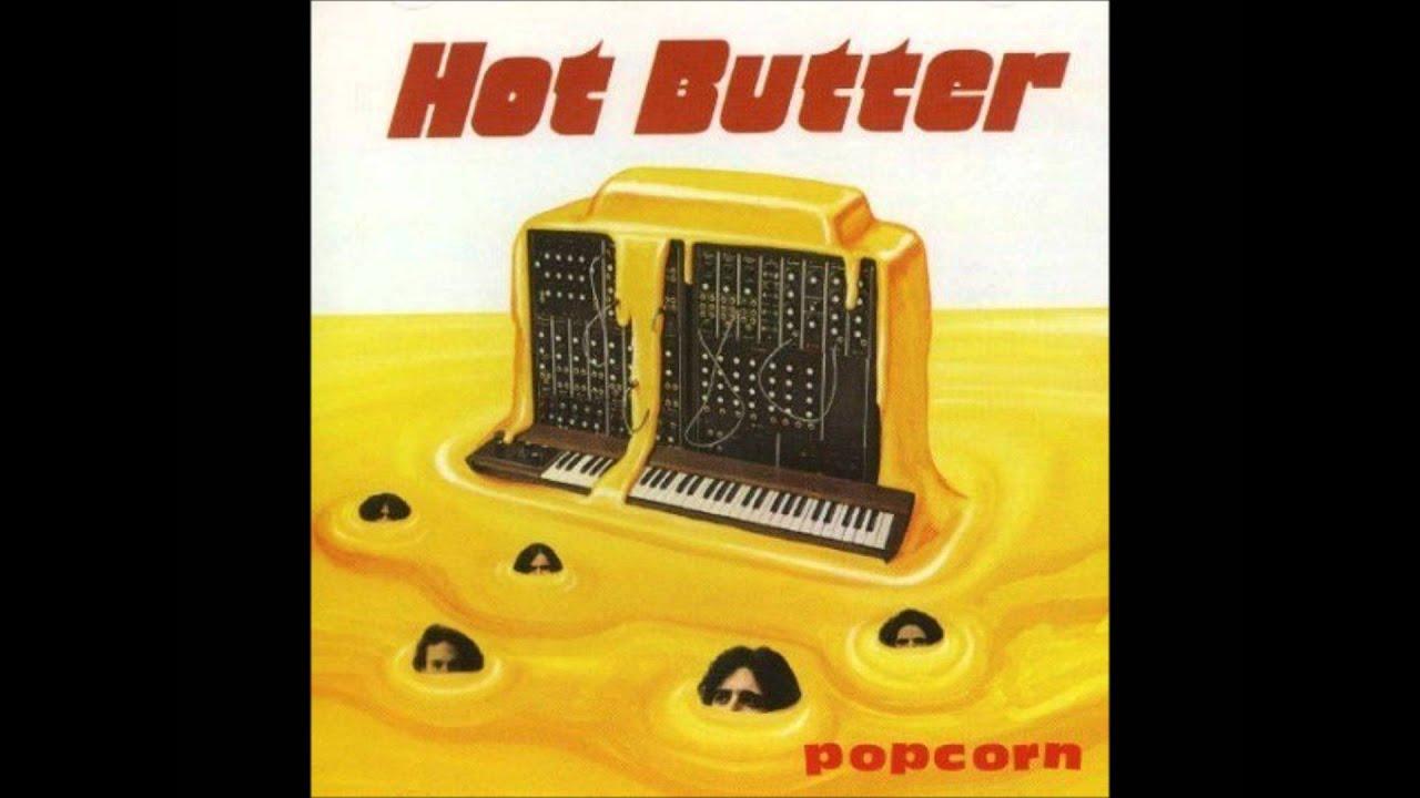 hot butter popcorn video