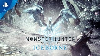 Monster Hunter World: Iceborne - Story Trailer | PS4