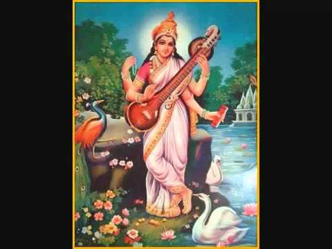 Awesome Sarasvati Maa Bhajan By Anup Jalota - Parth Com Harij video