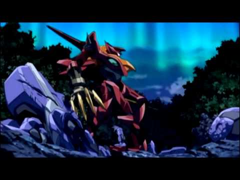 Code Geass AMV - Hand Of Blood