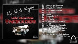 Los Nuevos Ondeados - Disco Completo En Estudio 2016