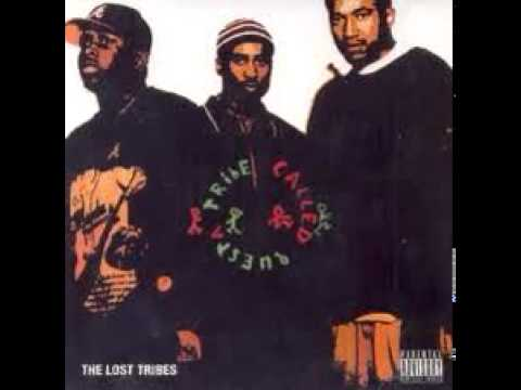 A Tribe Called Quest - Hey