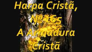 Vídeo 394 de Harpa Cristã
