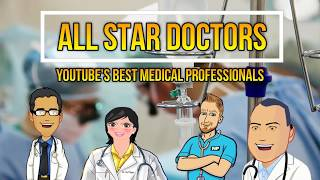All Star Doctors Channel Preview - with Dr Oller