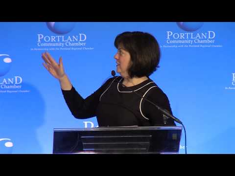 Eggs & Issues with Lisa DeSisto of the Portland Press Herald/MaineToday Media