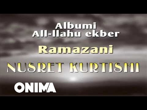Nusret Kurtishi - Ramazani 2008 (official)