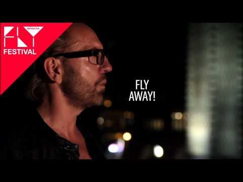 Sven Väth Teaser - FLY BerMuDa Festival 2011 Music Videos